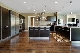 Dark Cabinets Kitchen Ideas Dark Kitchen Cabinets With Dark Floors At U0026t Yahoo Search Results