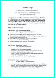 how to write awards on resume writing your qualifications in cnc machinist resume a must how writing your qualifications in cnc machinist resume a must image name
