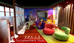 download pixar offices home intercine