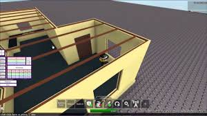 roblox speed build small house youtube
