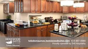 homewood suites toledo maumee hotel youtube