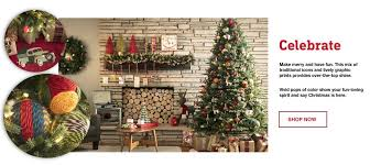 Half Price Christmas Decorations by Shop Christmas Decorations At Lowes Com