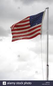 How To Hoist A Flag Five Star Red Flag Stock Photos U0026 Five Star Red Flag Stock Images