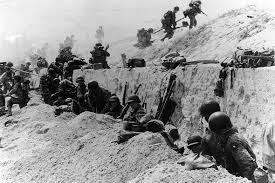 the military history thread