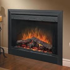 dimplex 45 inch built in electric firebox with purifire air filter