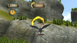 cgr undertow how to train your dragon 2 review for nintendo wii