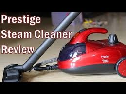 how to use prestige clean home dynamo steam cleaner best steam