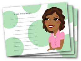 personalized recipe cards custom recipe card designs poseprints