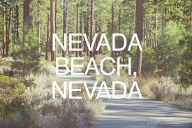 Nevada travel style images Nevada beach nevada hej doll a california travel life and jpg