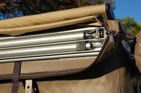 Bag Awning Awning 1250 Featherlite Aventa Fleet Alliance Pty Ltd T As Dolium
