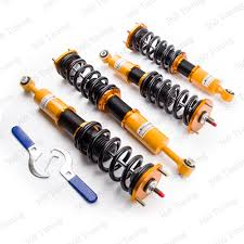 lexus is300 best turbo kit aliexpress com buy coilover suspension kit for lexus toyota
