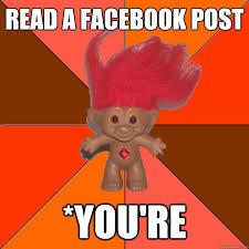 Troll Meme Pictures - grammar troll memes quickmeme