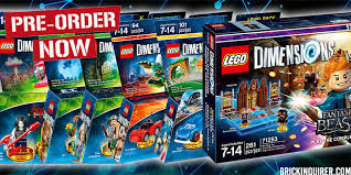 lego dimensions black friday 2016 on amazon pre order lego dimensions wave 7 launching november 18th