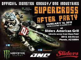 motocross races this weekend sx after party this weekend in phoenix