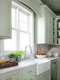 Kitchen Backsplash Ideas Better Homes And Gardens Bhg Com by Lakefront Cottage Kitchen Makeover Kitchen Styling Cottage