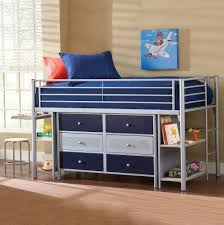 Bunk Bed Desk Combo Plans Bunk Bed Desk Combo Plans Home Design Ideas