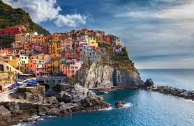 Manarola Italy Map by Colorful Manarola By Ilhan Eroglu On 500px Cinque Terre Italy