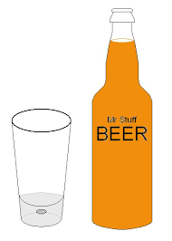 how to pour beer bottle and draught aka draft or tap 8 steps
