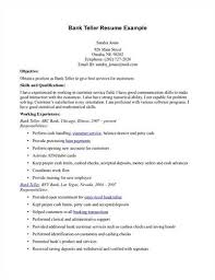 Personal Banker Sample Resume by A Href U003d