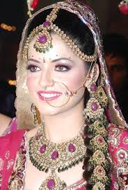 Bridal Indian Bridal Hairstyles That Make You Look Stunning Trendy