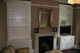 pricing alcove carpentry