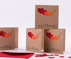 kids valentine cards children valentines day cards set pack