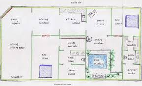 mexican house floor plans awesome mexican house plans gallery best inspiration home design