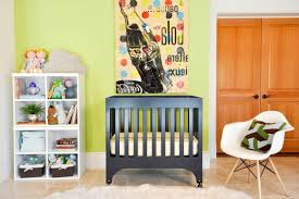 Babyletto Grayson Mini Crib White Babyletto Grayson Mini Crib 5 Babyletto Grayson Mini