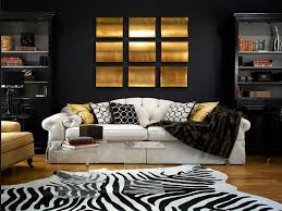 Best Home Decor Images On Pinterest Home Décor Ideas And - Black living room decor
