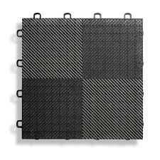 Composite Patio Pavers by Interlocking Composite Wood Patio Deck Tiles