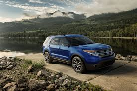 Ford Escape Colors - 2015 ford explorer adds new appearance package colors