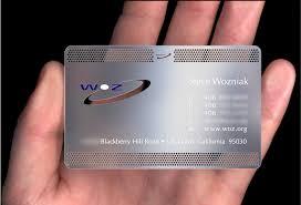 Clever Business Cards Clever Business Cards
