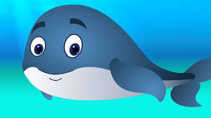 blue whale nursery rhyme chuchutv sea world animal songs