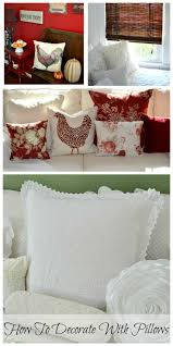 55 best images about pillows on pinterest cushions diy pillows