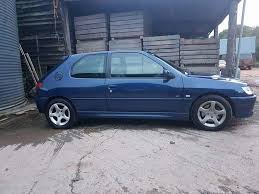 peugeot usa cars shed of the week peugeot 306 gti 6 pistonheads