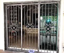 Patio Door Gate Wrought Iron Swing Sliding And Folding Door Gates