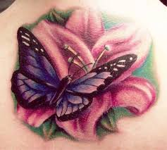 butterfly tattoos tattoofanblog