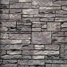 wallpaper design batu bata stone textured wallpapers group 41