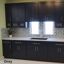 what are slab kitchen doors black slab modern kitchen and vanity cabinets