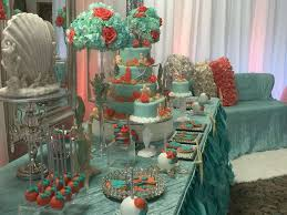 quinceanera ideas the sea quinceañera party ideas photo 10 of 19 catch my