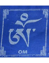 Prayer Flags Dakini Tibetan Prayer Flags Mini Om Mani Padme Hum Things That