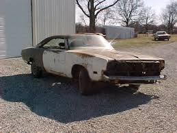 1969 dodge charger project 1969 dodge charger r t clone mopar hemi project car barn find
