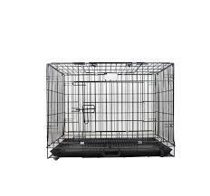 extra large size cage for dogs lxbxh u003d36x24x24 in inches