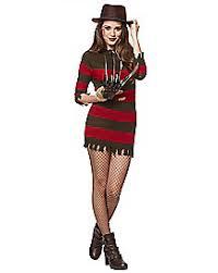 freddy krueger costume freddy krueger costume deluxe nightmare on elm