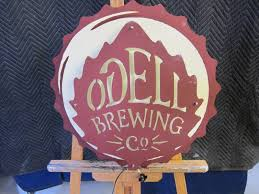 light up beer signs odell brewing light up sign m a williams beer signs taps and
