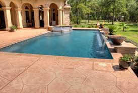 Concrete Patio Resurfacing Products by Concrete Overlay And Resurfacing For Your Driveway In Houston