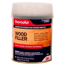 filling wood floor gaps bondo 12 fl oz wood filler 30081 the home depot