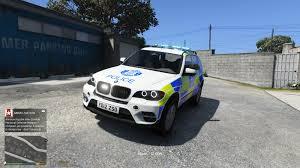 Bmw X5 E70 - police scotland bmw x5 e70 gta5 mods com