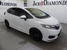 new 2018 honda fit sport hatchback in tyler 18hf2 jack o