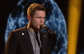 Chandelier Singer Trent Harmon Steals Show With Chandelier On American Idol 2016